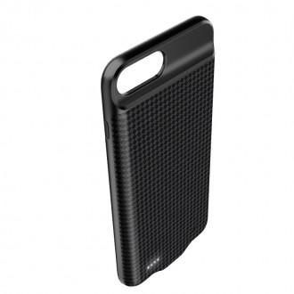 Външна батерия Hoco 3800 mAh BW6A Wayfarer за iPhone 6 Plus / 6S Plus / 7 Plus / 8 Plus