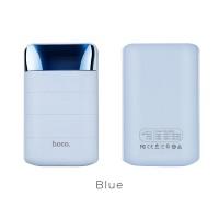 Външна преносима батерия 10000 mAh HOCO Domon B29 ,синя