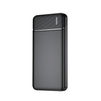 Външна преносима батерия Maxlife MXPB-O1 10000mAh, черна