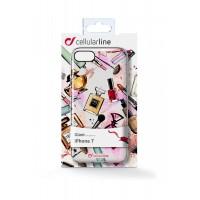 Cellular line Style Glam калъф за Iphone 7