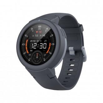 Смарт часовник Xiaomi Amazfit Verge Lite - Сив