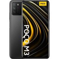 Xiaomi Poco M3 128GB 4GB, Black