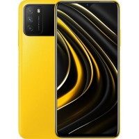 Xiaomi Poco M3 64GB 4GB, Yellow