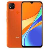 Xiaomi Redmi 9C 32GB 2GB Ram, Sunrice Orange