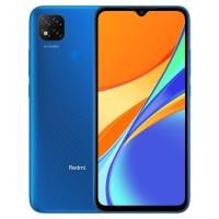 Xiaomi Redmi 9C 64GB 3GB Ram, Blue