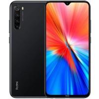 Xiaomi Redmi Note 8 64GB, 2021 Black