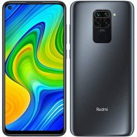 Xiaomi Redmi Note 9 64GB 3GB RAM, Onyx Black