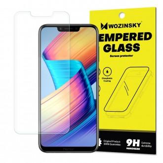 Закалено стъкло Wozinsky твърдост 9H за Huawei Honor Play