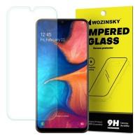Закалено стъкло Wozinsky твърдост 9H за Samsung A20e