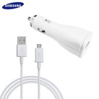 Зарядно за автомобил Samsung EP-LN915U Micro USB 2A